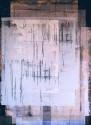 <b>Llantos 50x70 cm - 1999</b><br>Técnica: serigrafia (mltiples tintas) y collage sobre papel<br>Edición : pieza única