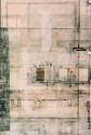 <b>Quedeme ahí - 50x70 cm (x3) - 1999</b><br>Técnica: serigrafia (mltiples tintas) y collage sobre papel<br>Edición : pieza única
