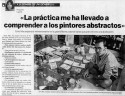 <b>Entrevista 2</b><br>Margalida capellà para Untima Hora del...