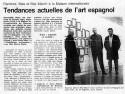 <b>Rennes (Francia) 95</b><br>Ouest France de marzo de 1995