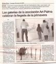 <b>Palma brunch - 2007</b><br>L.M. para Ultima Hora del 25 de marzo de 2007